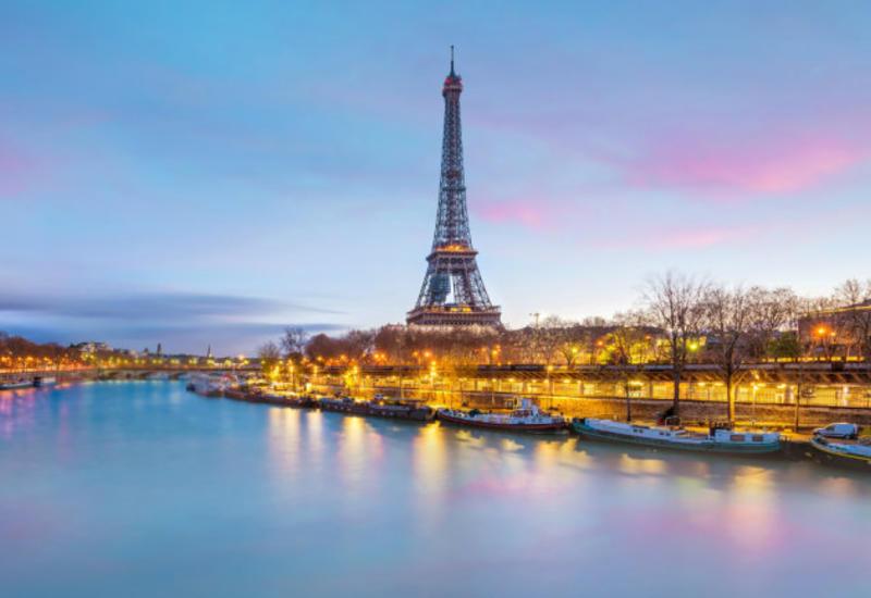 В сточных водах Парижа вновь обнаружили коронавирус