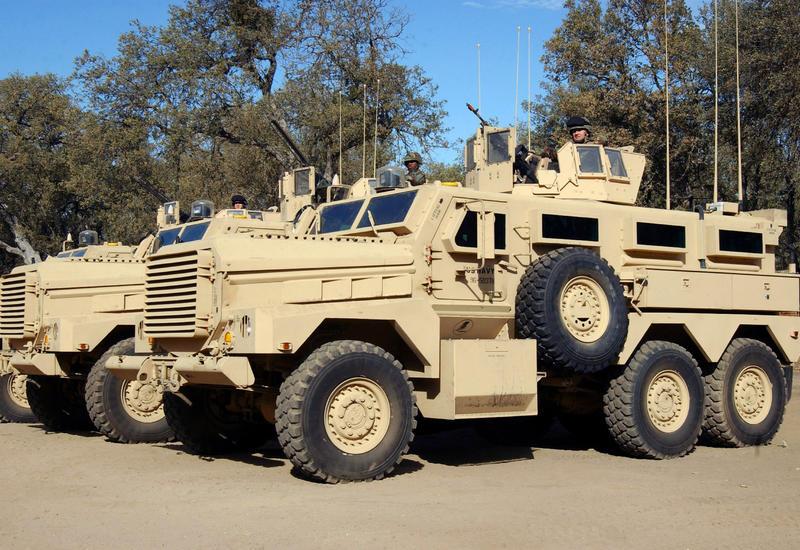 Автомобиль армии США столкнулся с грузовиком в Польше