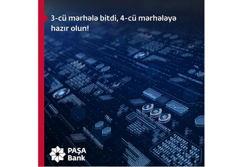 """""""PASHA Bank Cup - II"""" yarışmasının üçüncü təsnifat mərhələsi başa çatdı (R)"""