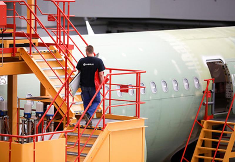 Европейские самолеты оказались никому не нужны