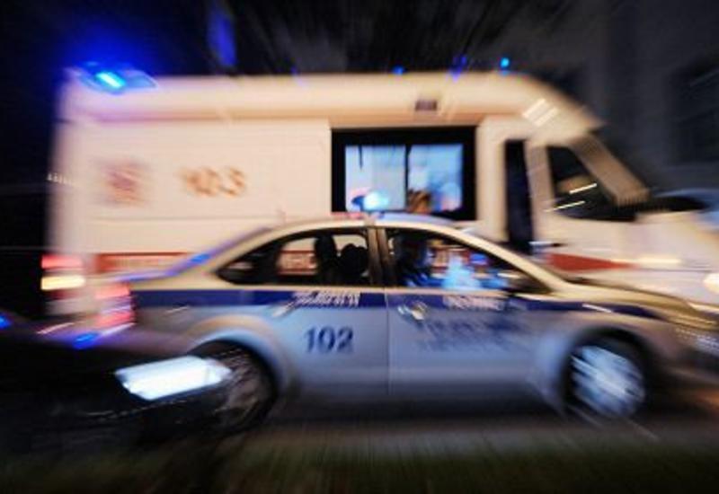 В Южной Корее пьяный водитель насмерть сбил трех легкоатлетов