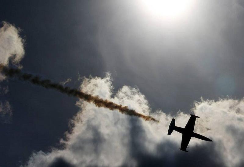 Венесуэла сбила неопознанный американский самолет