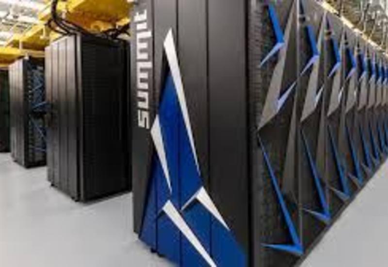 Для анализа данных о коронавирусе задействуют суперкомпьютер