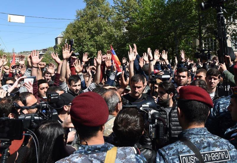 Армяне создают опасную сетевую организацию по всему миру