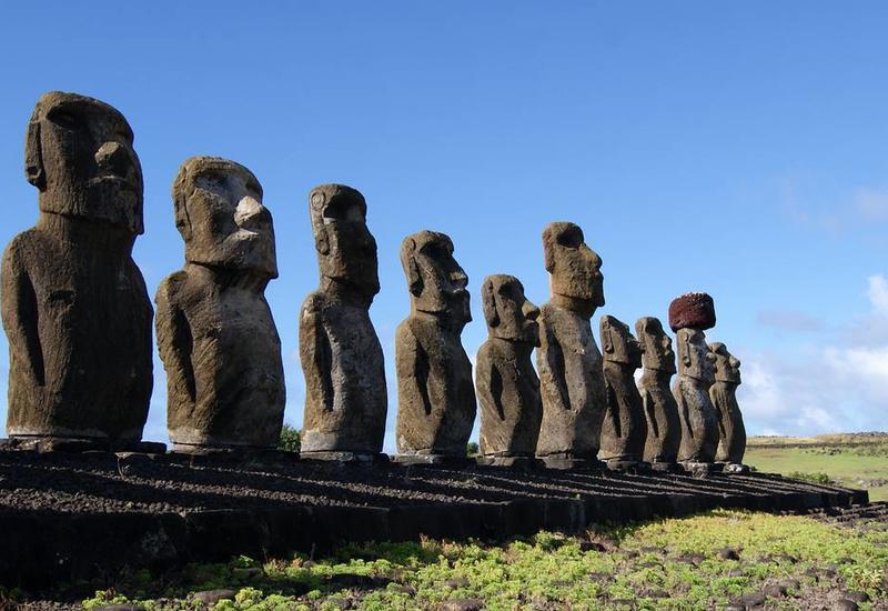 В геноме современных полинезийцев нашли следы индейской ДНК