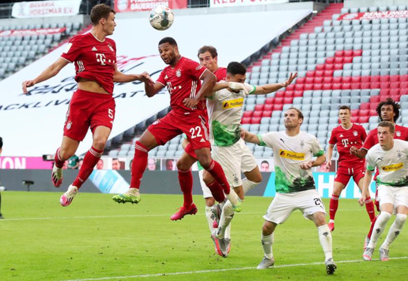 Объявлена дата нового чемпионата Германии по футболу