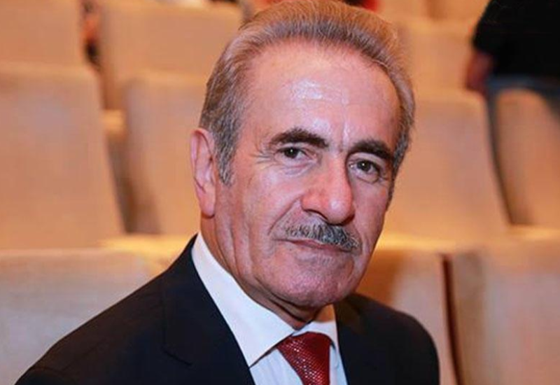Умер сын народного артиста Азербайджана
