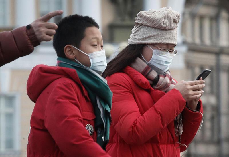 Китай предупредил своих граждан о новой неизвестной пневмонии