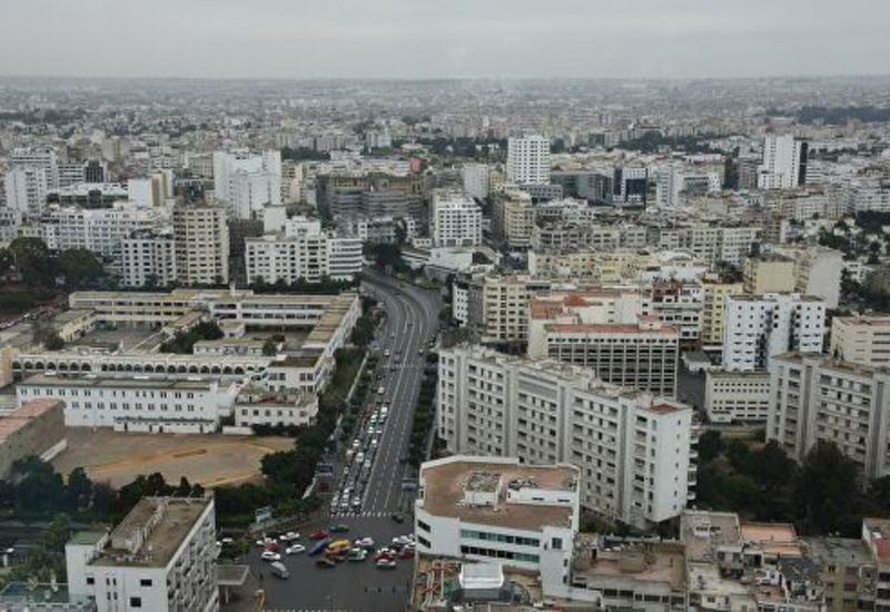 В Марокко продлили режим санитарного ЧП до 10 августа