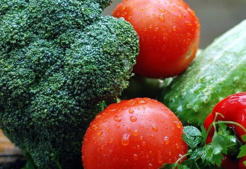 Овощи защищают от диабета