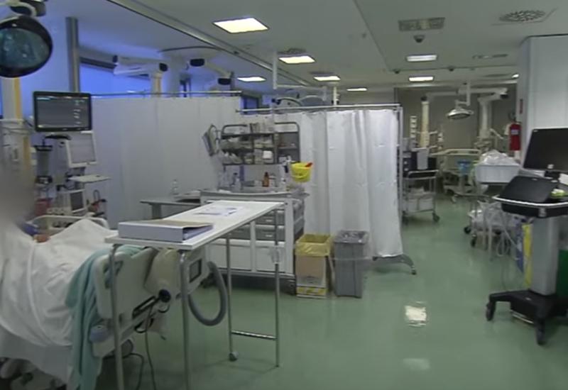 В Европе снова растет число новых случаев заражения коронавирусом