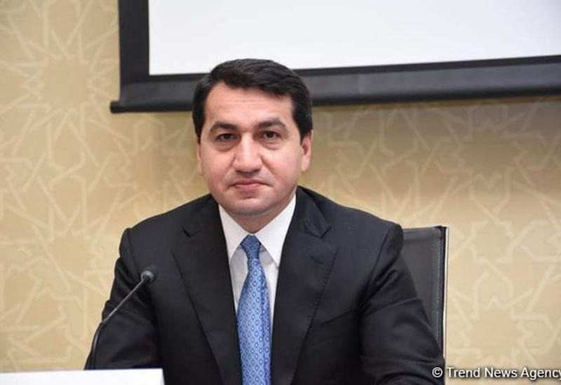 Армения совершает культурный геноцид против Азербайджана