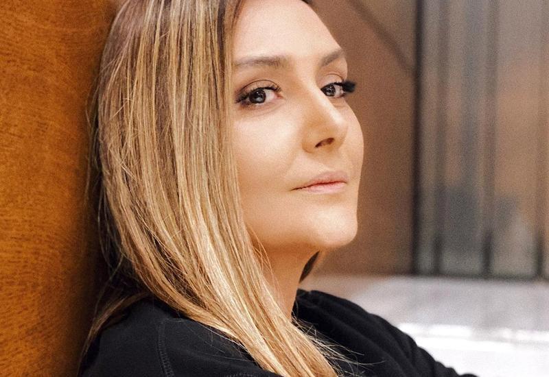 Зульфия Ханбабаева призналась в любви подписчикам