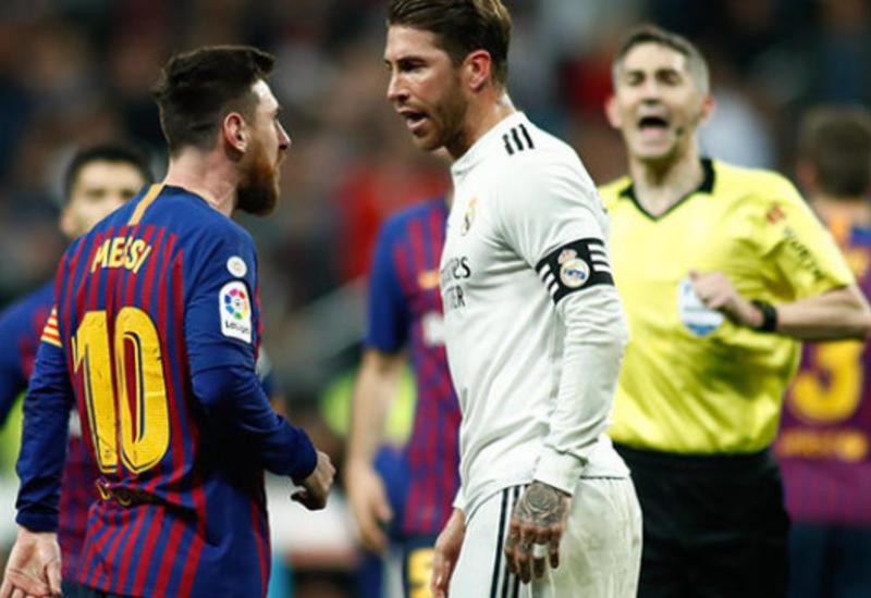 Бывший член совета директоров «Барселоны» раскритиковал судейство в матче «Реала»