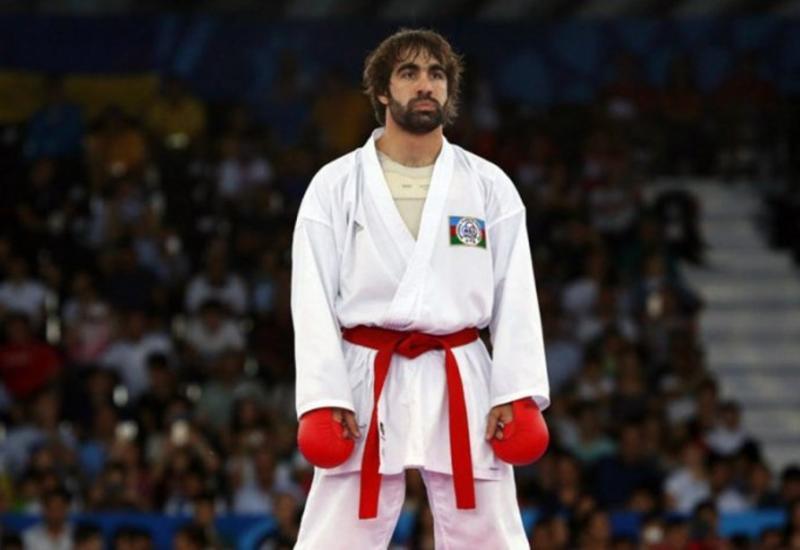 Рафаэль Агаев может возглавить сборную России по каратэ