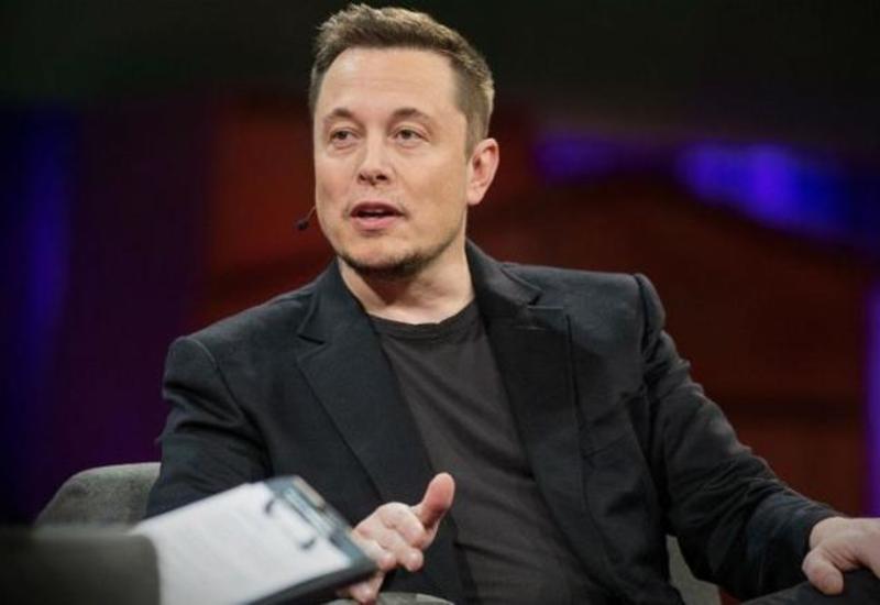 Илон Маск обогнал Баффета в рейтинге миллиардеров