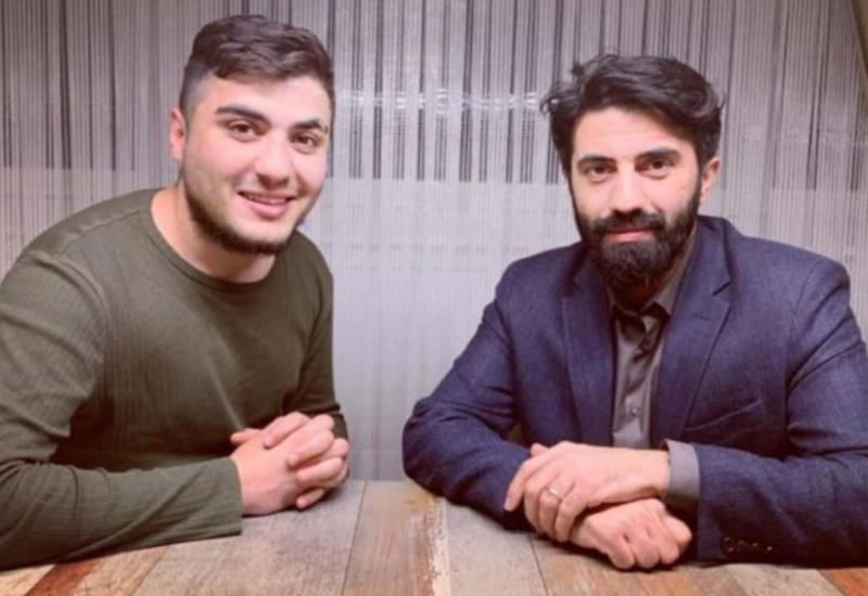 Братья, использующие мать в качестве инструмента - о чем не хотят говорить Эмин и Мехман Гусейновы?