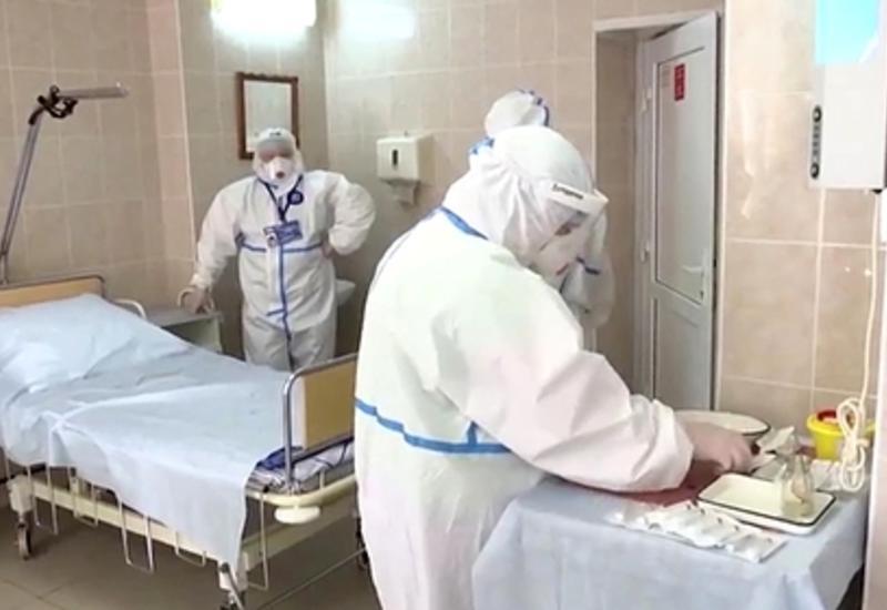 Первые результаты российской вакцины от коронавируса