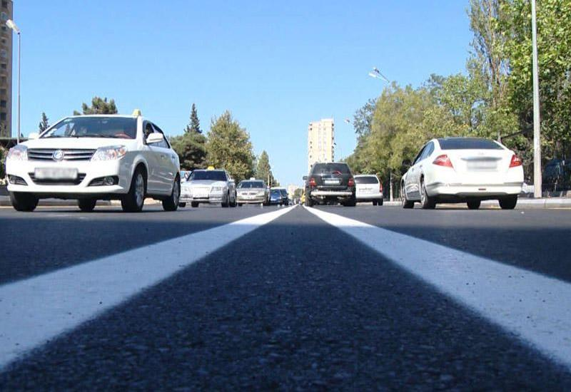 Азербайджан реализует дорожный проект в Сербии