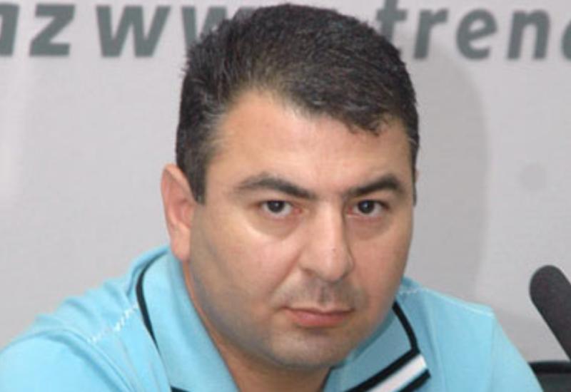 """Бывший вице-президент """"Нефтчи"""" умер из-за коронавируса"""