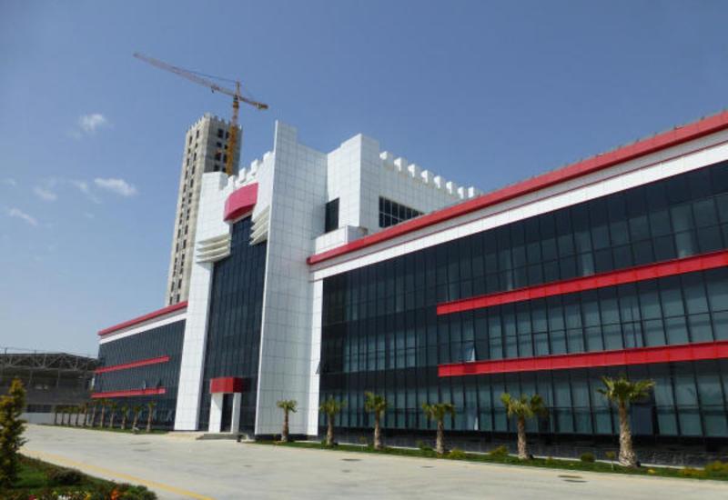 Сумгайыт имеет огромный потенциал стать драйвером роста экономики Азербайджана