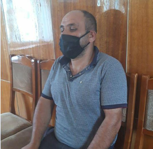В Агсу задержан мясник, похитивший 12 коров