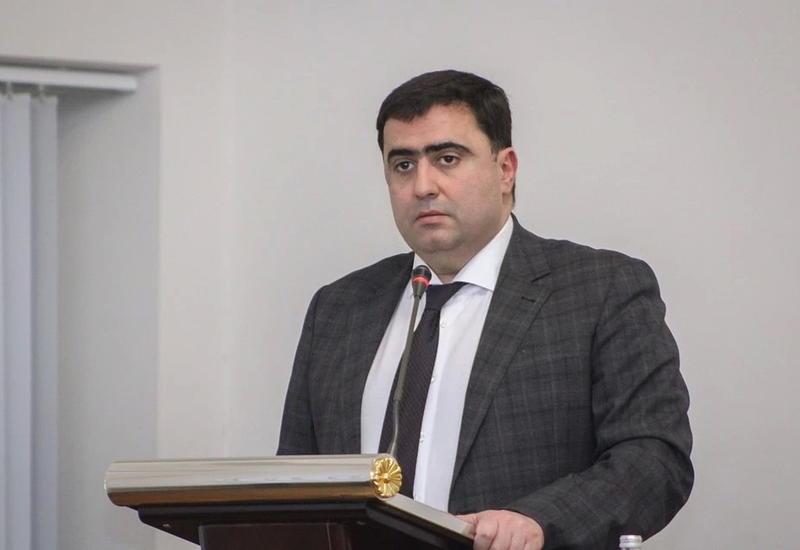В России задержан экс-глава одного из районов Ростова Артур Григорян