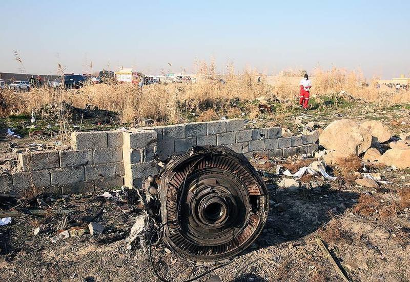 Иран рассказал из-за чего был сбит украинский Boeing