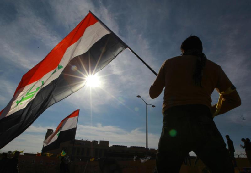 Ирак попросил Германию о помощи