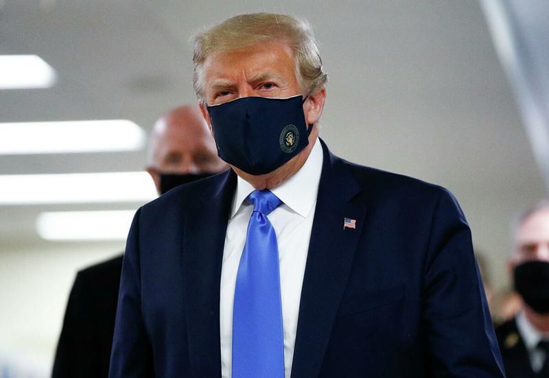 Трамп выступил против ужесточения ковидных ограничений