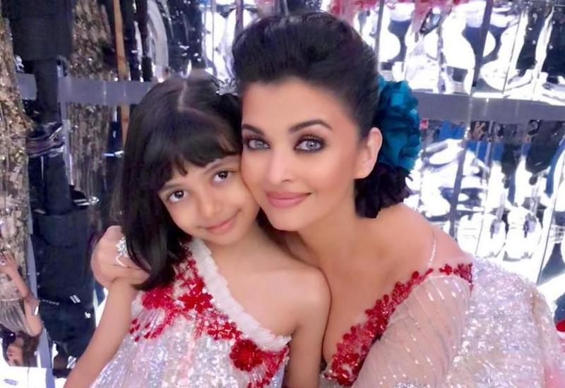Индийская актриса Айшвария Рай и ее дочь заразились коронавирусом