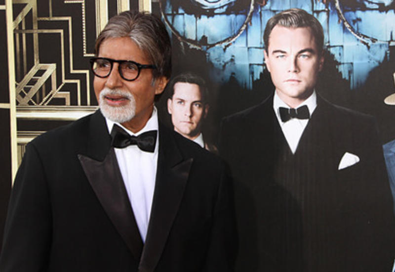 Знаменитый индийский актер Амитабх Баччан заразился коронавирусом