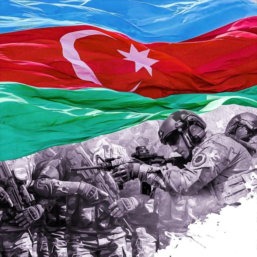 Первый вице-президент Мехрибан Алиева: Наше дело правое и Бог с нами! Враг получил отпор и так будет всегда!
