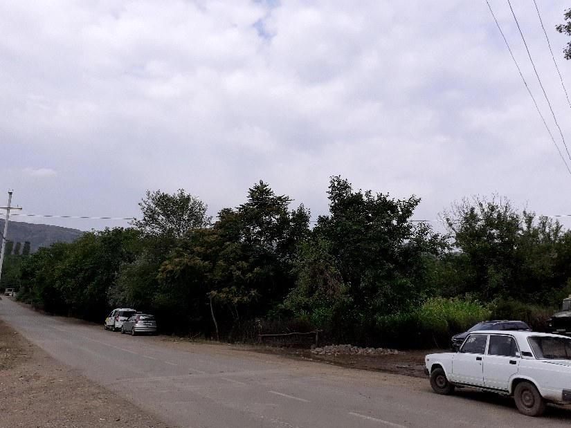 Şəhid verdiyimiz Ağdam kəndindən reportaj