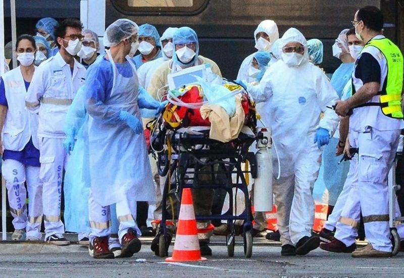 Мексика вышла на четвертое место в мире по числу умерших от COVID-19