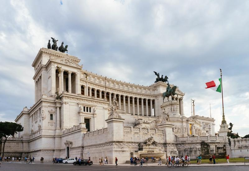 Итальянские парламентарии осудили провокацию Армении и поддержали территориальную целостность Азербайджана