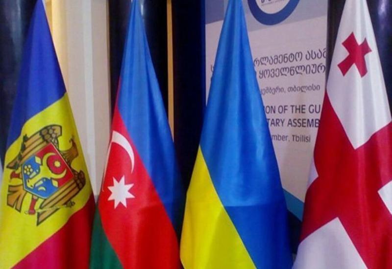 ГУАМ осуждает нападения ВС Армении в направлении Товузского района