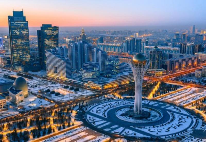 Казахстан продлевает карантин