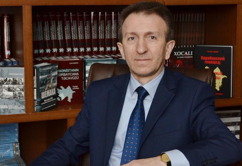 Эльчин Ахмедов: Совершая провокации на границе с Азербайджаном, Армения пытается отвлечь общественность от внутренних проблем страны