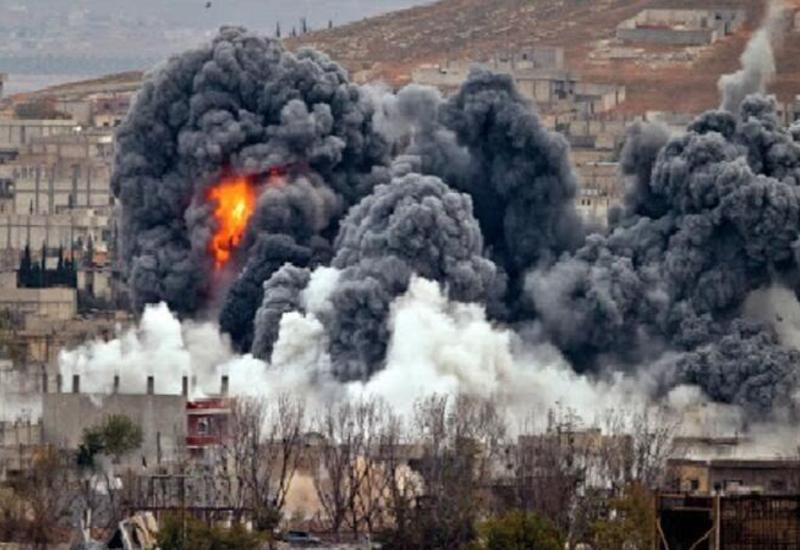 Армения в ужасе: 200 убитых, 300 раненых на фронте ...