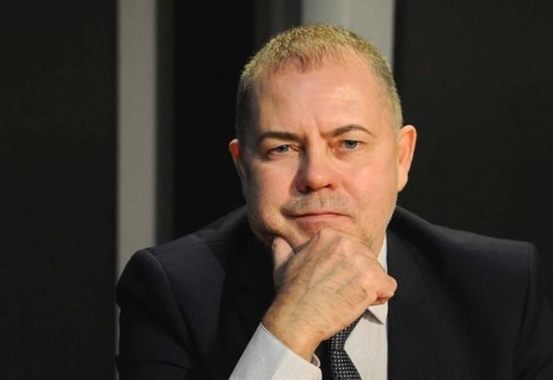 Григорий Трофимчук: Минская группа ОБСЕ должна быть немедленно распущена