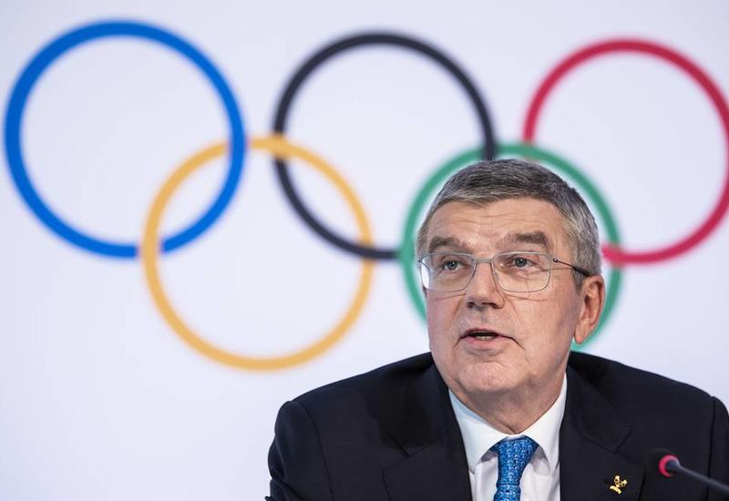 МОК о возможном повторном переносе Олимпиады в Токио