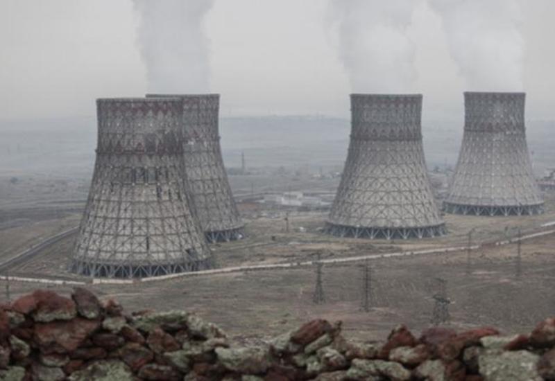 Азербайджан может ударить по Мецаморской АЭС в ответ на угрозу Мингячевирскому водохранилищу