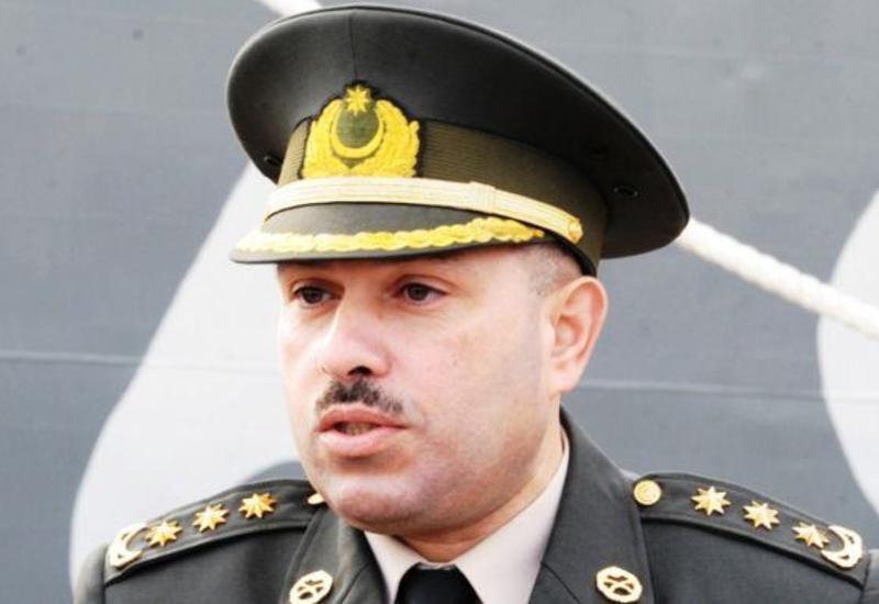 Азербайджан не нарушал режим прекращения огня в Карабахе