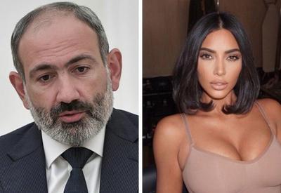 Ким Кардашьян станет новым главой МИД Армении?