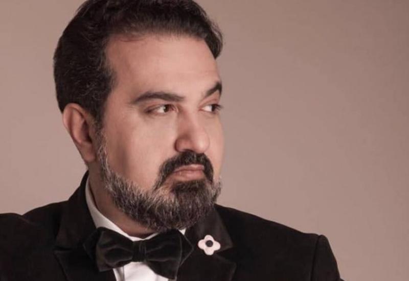 Эльчин Азизов: Хоть я вдали от тебя, но мое сердце всегда с тобой – мой Азербайджан