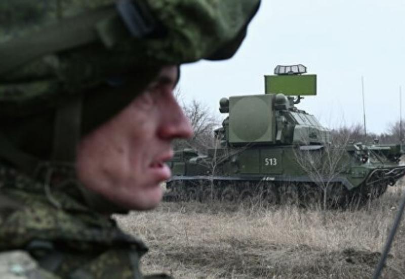 В России объявлена внезапная проверка войск