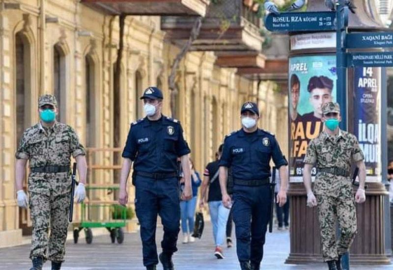 В Азербайджане смягчается карантин