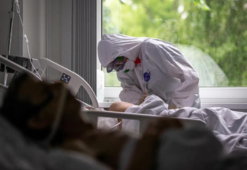 В России за сутки выявили 6 406 случаев заражения коронавирусом