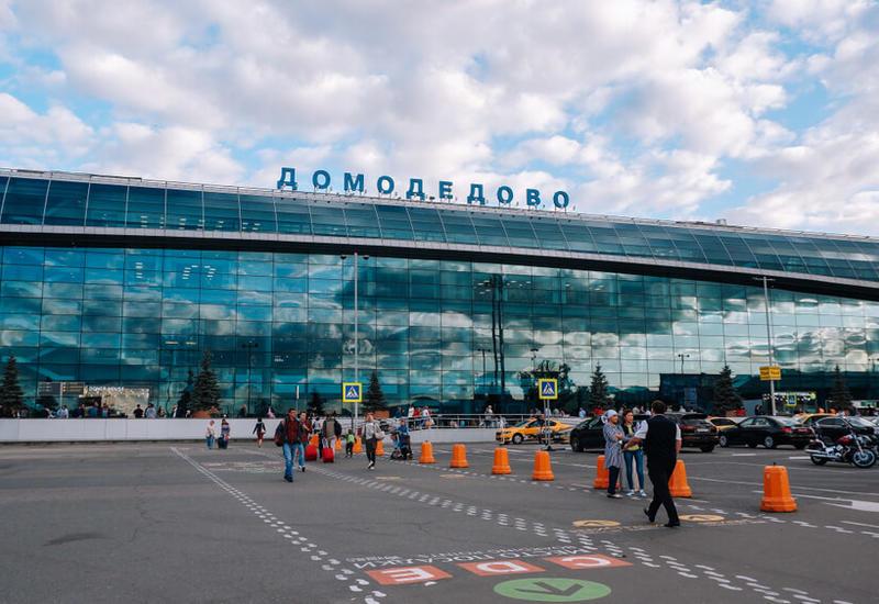 """Неизвестный сообщил о """"минировании"""" аэропорта Домодедово и всех самолетов на стоянке"""